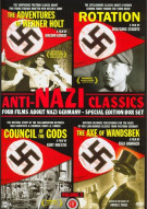 Anti-Nazi Classics: Volume 2 Movie