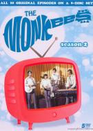 Monkees, The: Season Two Movie
