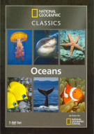 National Geographic Classics: Oceans Movie