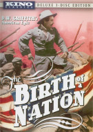 Birth Of A Nation, The: 3-Disc Deluxe Edition Movie