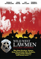 Wild West Lawmen Movie