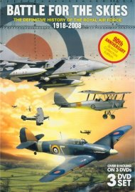 Battle For The Skies - The Definitive History Of The Royal Air  Movie