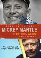 Mickey Mantle: In His Own Words Movie
