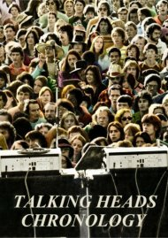 Talking Heads: Chronology - Deluxe Edition Movie