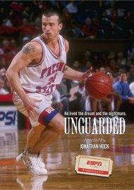 ESPN Films: Unguarded Movie