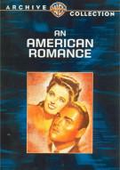 American Romance, An Movie