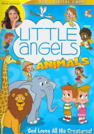 Little Angels: Animals Movie
