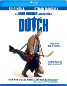 Dutch Blu-ray