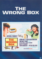 Wrong Box, The Movie