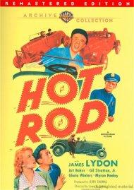 Hot Rod Movie