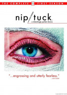 Nip/Tuck: The Complete First Season And Second Seasons (2 Pack) Movie
