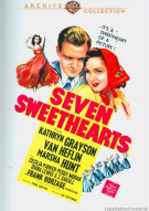 Seven Sweethearts Movie