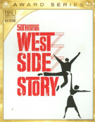 West Side Story Blu-ray