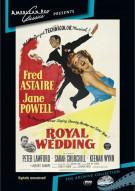 Royal Wedding Movie