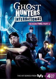 Ghost Hunters International: Season Two - Part 1 Movie