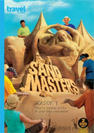 Sand Masters: Season 1 Movie