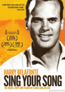 Sing Your Song: Harry Belafonte Movie