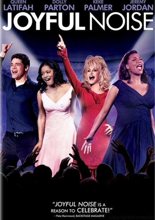 Joyful Noise (DVD + UltraViolet Digital Copy Combo) Movie