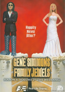 Gene Simmons Family Jewels: Season 6 - Part 2 Movie