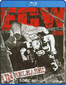 WWE: The Biggest Matches In ECW History Blu-ray