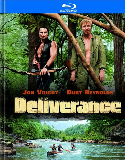 Deliverance (Digibook) Blu-ray