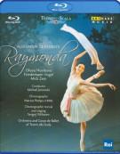 Aleksandr Glazunov: Raymonda Blu-ray