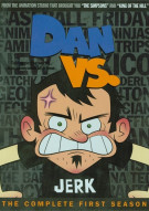 Dan Vs.: The Complete First Season Movie