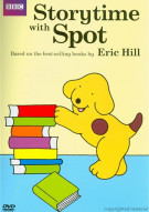 Spot: Storytime With Spot Movie