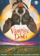 Vampire Dog Movie