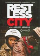 Restless City Movie