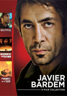 Javier Bardem: 3 Film Collection Movie