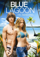 Blue Lagoon: The Awakening Movie
