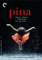 Pina: The Criterion Collection Movie