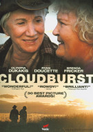Cloudburst Movie