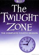 Twilight Zone, The: Season 4 Movie