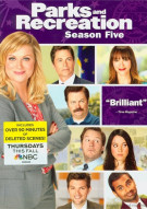 Parks And Recreation: Season Five Movie