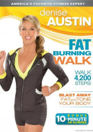 Denise Austin: Fat Burning Walk Movie