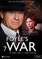 Foyles War: Set 7 Movie