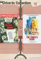Blood Thirst / The Thirsty Dead (Double Feature) Movie