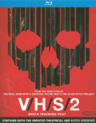 V/H/S/2 Blu-ray