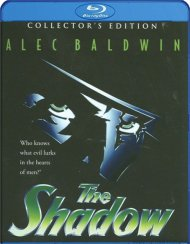 Shadow, The:  Collectors Edition Blu-ray