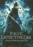 Young Detective Dee: Rise Of The Sea Dragon Movie