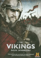 Vikings, The: Dark Warriors Movie