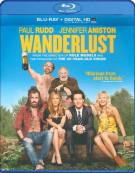 Wanderlust (Repackage) Blu-ray