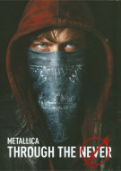 Metallica: Through The Never Movie