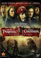 Pirates Of The Caribbean: At Worlds End (Repackage) Movie