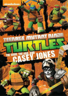 Teenage Mutant Ninja Turtles: The Good, The Bad, And Casey Jones Movie
