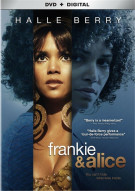 Frankie & Alice (DVD + UltraViolet) Movie