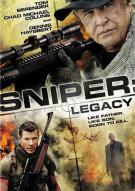 Sniper: Legacy Movie