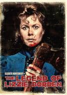 Legend Of Lizzie Borden, The Movie